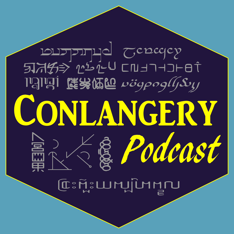 Conlangery Podcast